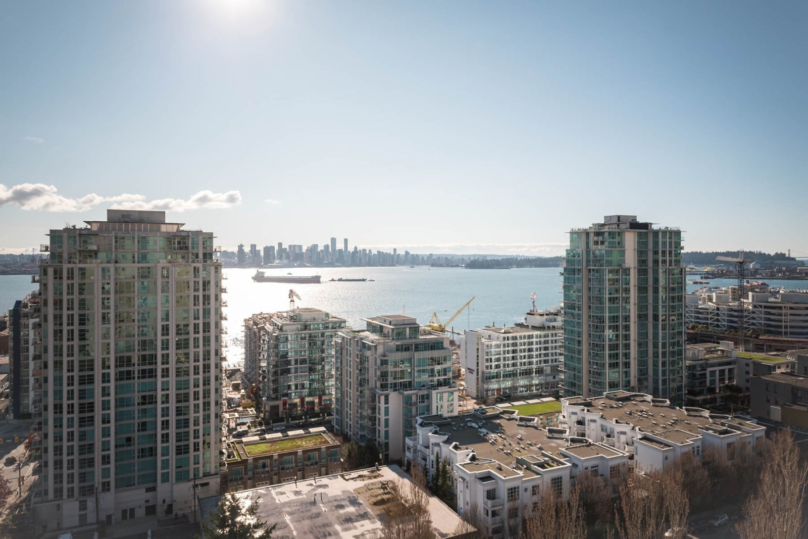 1601 145 ST GEORGES AVENUE - Lower Lonsdale Apartment/Condo for sale, 1 Bedroom (R2244405) #16