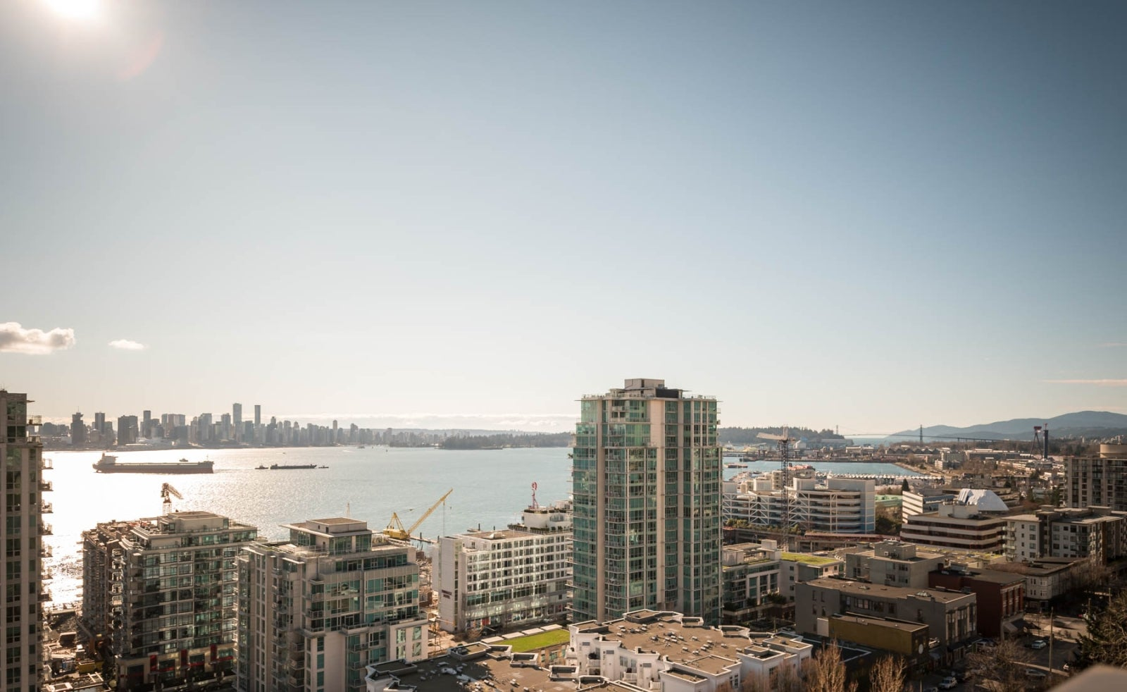 1601 145 ST GEORGES AVENUE - Lower Lonsdale Apartment/Condo for sale, 1 Bedroom (R2244405) #17