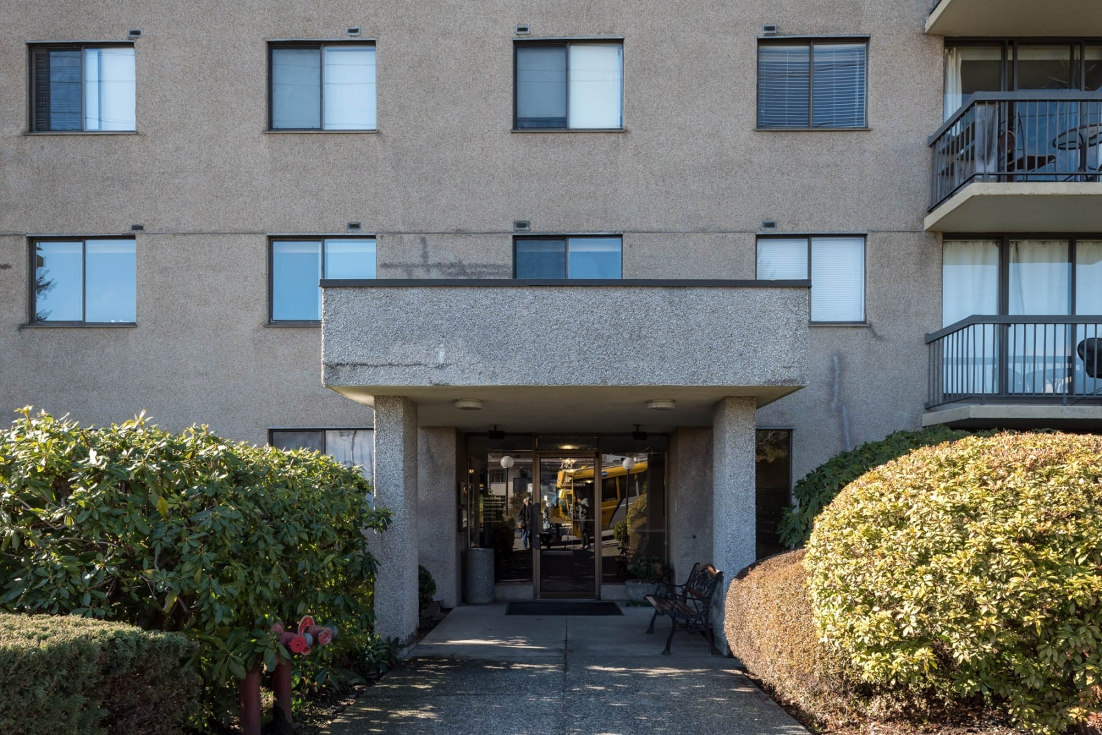 1601 145 ST GEORGES AVENUE - Lower Lonsdale Apartment/Condo for sale, 1 Bedroom (R2244405) #28