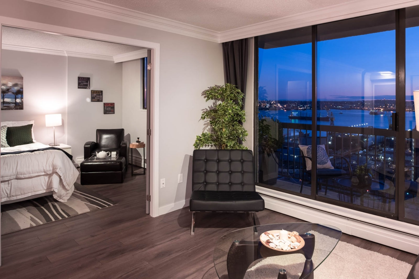 1601 145 ST GEORGES AVENUE - Lower Lonsdale Apartment/Condo for sale, 1 Bedroom (R2244405) #30