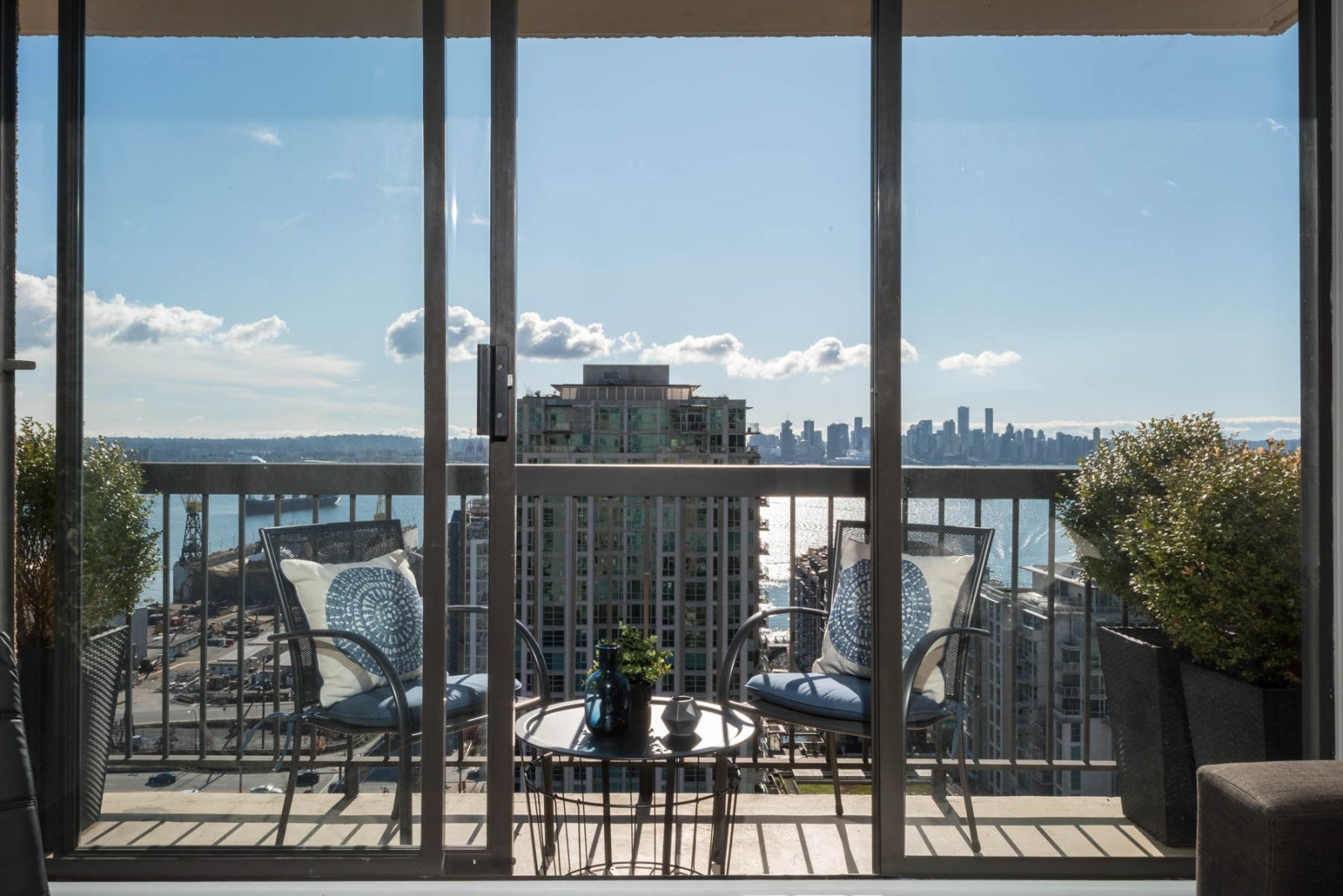 1601 145 ST GEORGES AVENUE - Lower Lonsdale Apartment/Condo for sale, 1 Bedroom (R2244405) #10