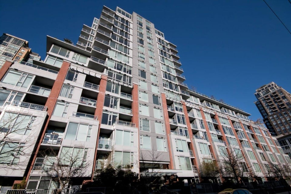 # 1403 1133 HOMER ST - Yaletown Apartment/Condo for sale, 1 Bedroom (V1044933) #14