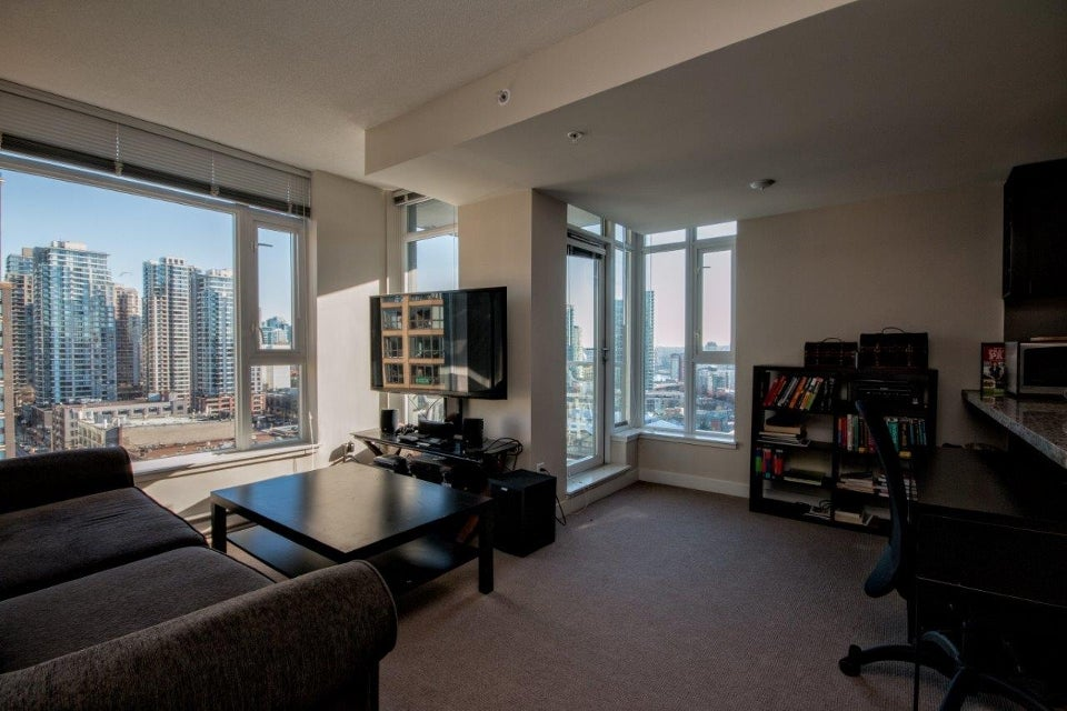 # 1403 1133 HOMER ST - Yaletown Apartment/Condo for sale, 1 Bedroom (V1044933) #4
