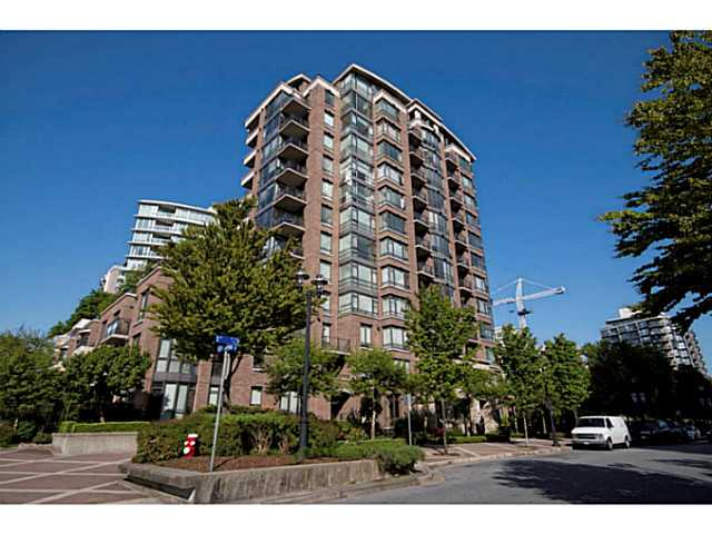 # 808 170 W 1ST ST - Lower Lonsdale Apartment/Condo for sale, 2 Bedrooms (V1063361) #13