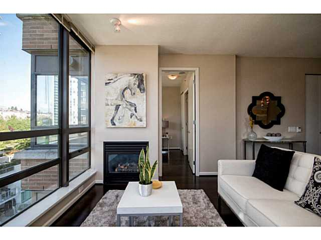 # 808 170 W 1ST ST - Lower Lonsdale Apartment/Condo for sale, 2 Bedrooms (V1063361) #1