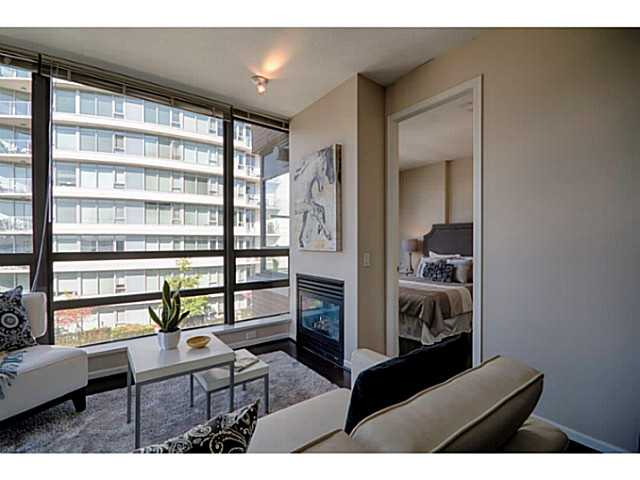# 808 170 W 1ST ST - Lower Lonsdale Apartment/Condo for sale, 2 Bedrooms (V1063361) #2