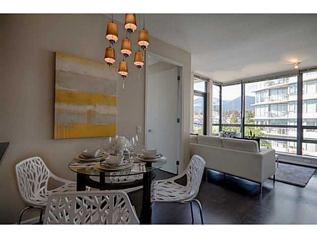 # 808 170 W 1ST ST - Lower Lonsdale Apartment/Condo for sale, 2 Bedrooms (V1063361) #3