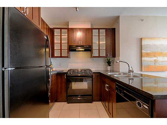 # 808 170 W 1ST ST - Lower Lonsdale Apartment/Condo for sale, 2 Bedrooms (V1063361) #6