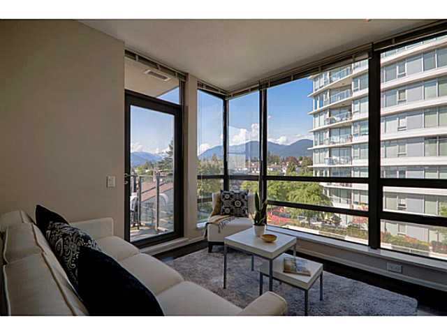 # 808 170 W 1ST ST - Lower Lonsdale Apartment/Condo for sale, 2 Bedrooms (V1063361) #7