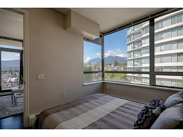 # 808 170 W 1ST ST - Lower Lonsdale Apartment/Condo for sale, 2 Bedrooms (V1063361) #9