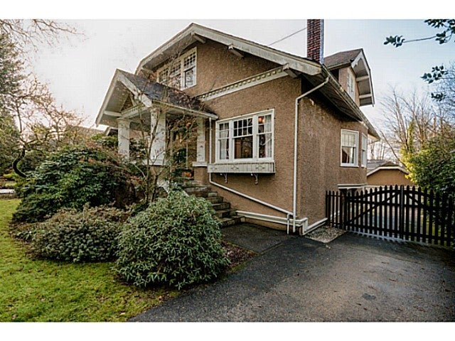 4537 MARGUERITE ST - Shaughnessy House/Single Family for sale, 6 Bedrooms (V1102231) #18