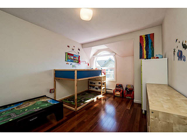 261 E 11TH STREET - Central Lonsdale Townhouse for sale, 5 Bedrooms (V1142451) #11