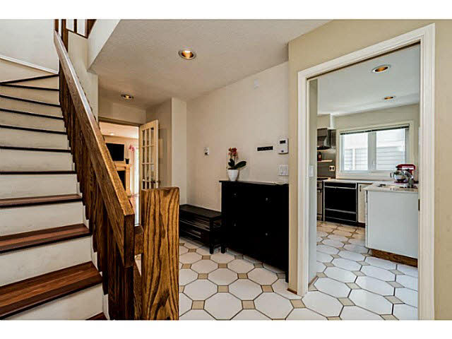 261 E 11TH STREET - Central Lonsdale Townhouse for sale, 5 Bedrooms (V1142451) #18