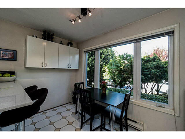261 E 11TH STREET - Central Lonsdale Townhouse for sale, 5 Bedrooms (V1142451) #7