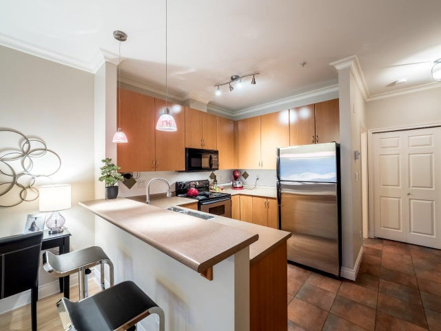 102 128 W 21 STREET - Central Lonsdale Apartment/Condo for sale, 2 Bedrooms (R2036701) #10