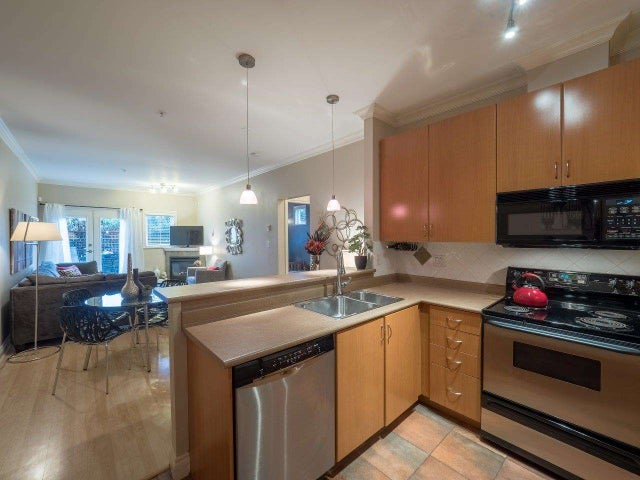 102 128 W 21 STREET - Central Lonsdale Apartment/Condo for sale, 2 Bedrooms (R2036701) #11