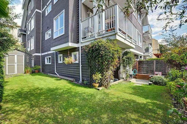 102 128 W 21 STREET - Central Lonsdale Apartment/Condo for sale, 2 Bedrooms (R2036701) #4