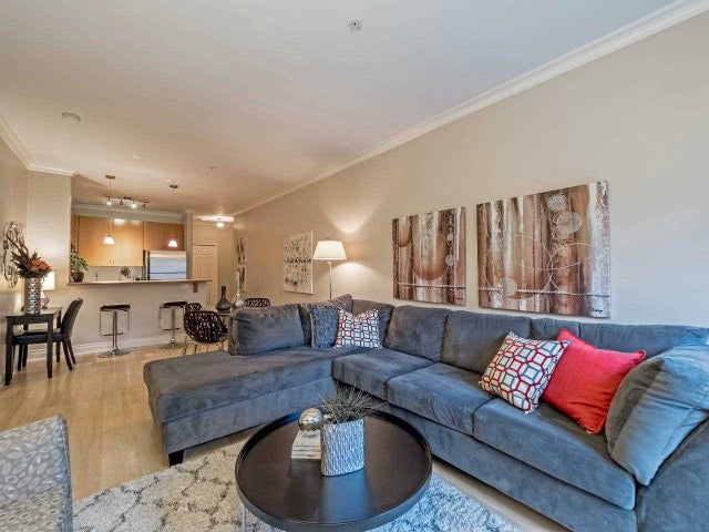102 128 W 21 STREET - Central Lonsdale Apartment/Condo for sale, 2 Bedrooms (R2036701) #7