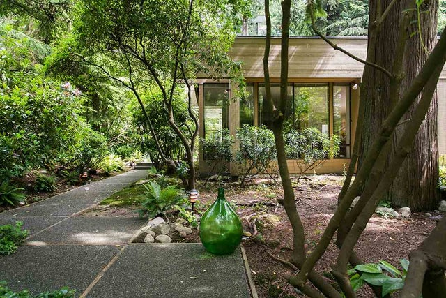 5380 KEITH ROAD - Caulfield House/Single Family for sale, 2 Bedrooms (R2072011) #14