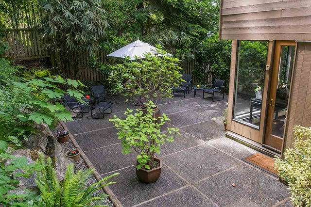 5380 KEITH ROAD - Caulfield House/Single Family for sale, 2 Bedrooms (R2072011) #16