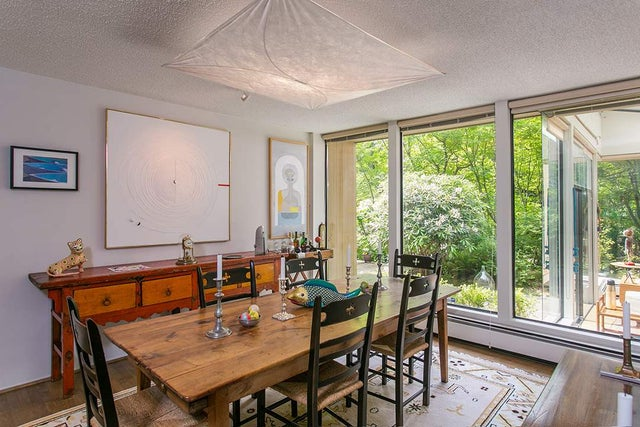 5380 KEITH ROAD - Caulfield House/Single Family for sale, 2 Bedrooms (R2072011) #4
