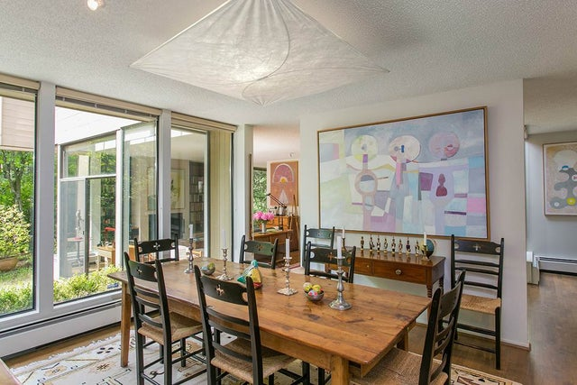 5380 KEITH ROAD - Caulfield House/Single Family for sale, 2 Bedrooms (R2072011) #5