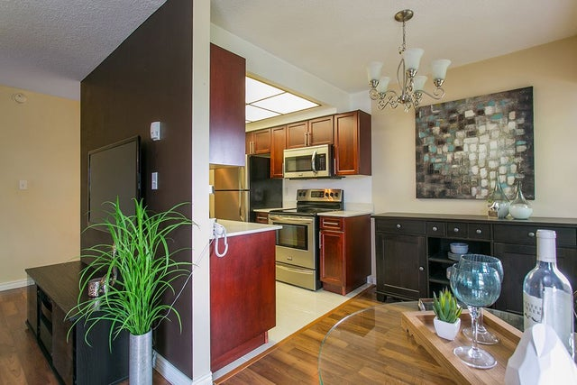 216 123 E 19 STREET - Central Lonsdale Apartment/Condo for sale, 1 Bedroom (R2077110) #3