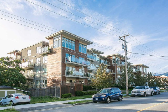 PH4 1033 ST. GEORGES AVENUE - Central Lonsdale Apartment/Condo for sale, 2 Bedrooms (R2111922) #20