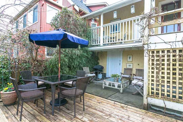865 E 31 AVENUE - Fraser VE House/Single Family for sale, 2 Bedrooms (R2150114) #17