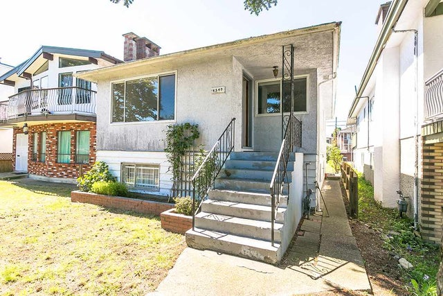 4549 ROSS STREET - Knight House/Single Family for sale, 3 Bedrooms (R2169072) #14