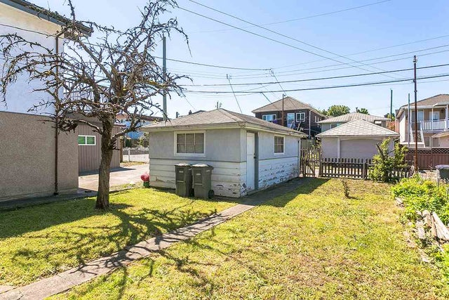 4549 ROSS STREET - Knight House/Single Family for sale, 3 Bedrooms (R2169072) #8