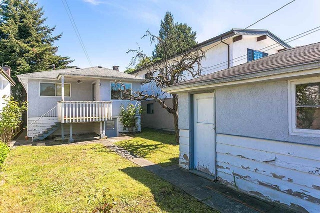 4549 ROSS STREET - Knight House/Single Family for sale, 3 Bedrooms (R2169072) #9