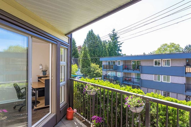 106 235 W 4 STREET - Lower Lonsdale Apartment/Condo for sale, 1 Bedroom (R2174691) #13