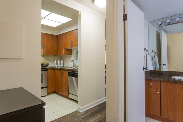 106 235 W 4 STREET - Lower Lonsdale Apartment/Condo for sale, 1 Bedroom (R2174691) #14