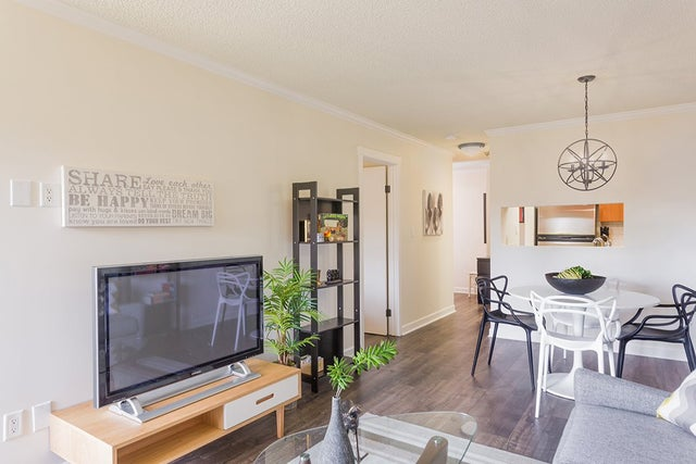 106 235 W 4 STREET - Lower Lonsdale Apartment/Condo for sale, 1 Bedroom (R2174691) #1