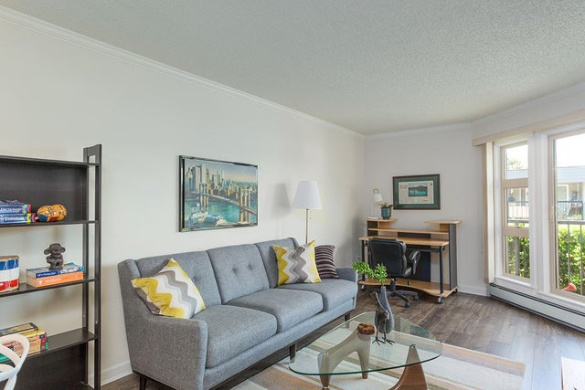106 235 W 4 STREET - Lower Lonsdale Apartment/Condo for sale, 1 Bedroom (R2174691) #4