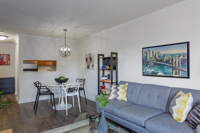 106 235 W 4 STREET - Lower Lonsdale Apartment/Condo for sale, 1 Bedroom (R2174691) #5