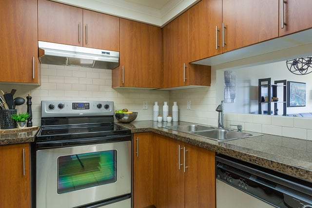 106 235 W 4 STREET - Lower Lonsdale Apartment/Condo for sale, 1 Bedroom (R2174691) #6