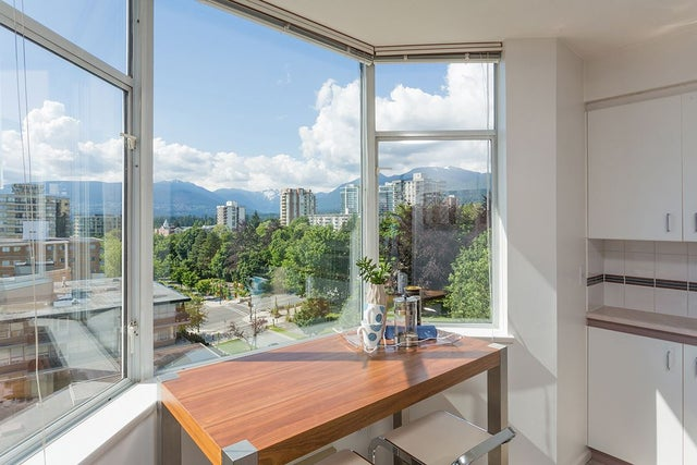 702 123 E KEITH ROAD - Lower Lonsdale Apartment/Condo for sale, 2 Bedrooms (R2176762) #12