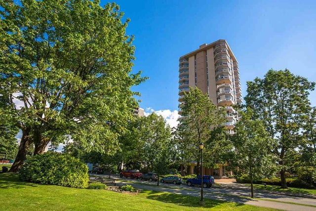 702 123 E KEITH ROAD - Lower Lonsdale Apartment/Condo for sale, 2 Bedrooms (R2176762) #18