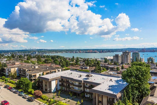 702 123 E KEITH ROAD - Lower Lonsdale Apartment/Condo for sale, 2 Bedrooms (R2176762) #7