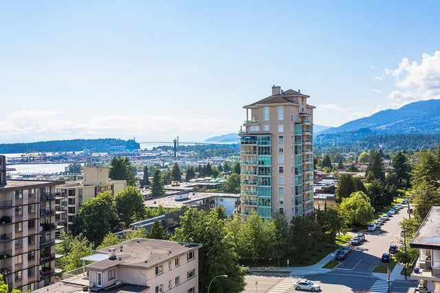 702 123 E KEITH ROAD - Lower Lonsdale Apartment/Condo for sale, 2 Bedrooms (R2176762) #8