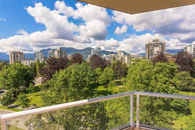 702 123 E KEITH ROAD - Lower Lonsdale Apartment/Condo for sale, 2 Bedrooms (R2176762) #9
