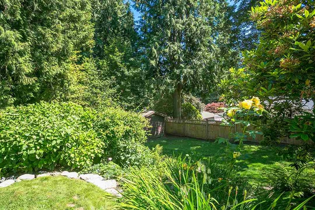 4240 MOUNTAIN HIGHWAY - Lynn Valley House/Single Family for sale, 3 Bedrooms (R2186145) #6