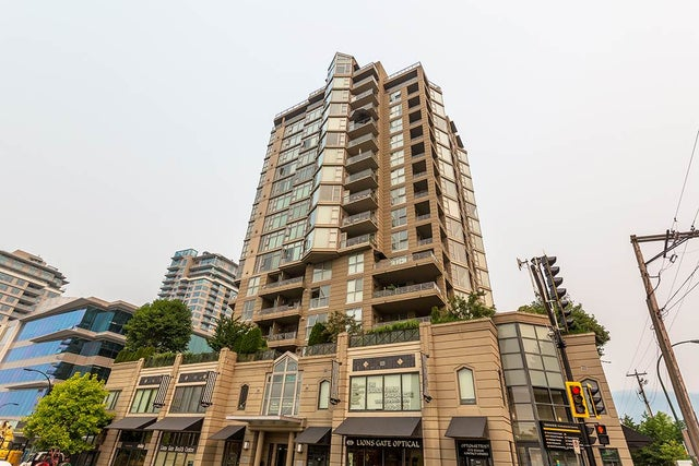 401 160 E 13 STREET - Central Lonsdale Apartment/Condo for sale, 2 Bedrooms (R2194983) #20