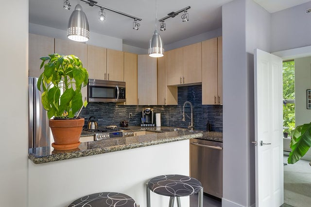 401 160 E 13 STREET - Central Lonsdale Apartment/Condo for sale, 2 Bedrooms (R2194983) #6