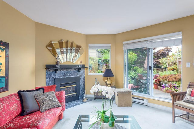 203 E KEITH ROAD - Lower Lonsdale Townhouse for sale, 2 Bedrooms (R2195141) #14