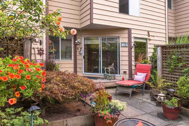 203 E KEITH ROAD - Lower Lonsdale Townhouse for sale, 2 Bedrooms (R2195141) #15