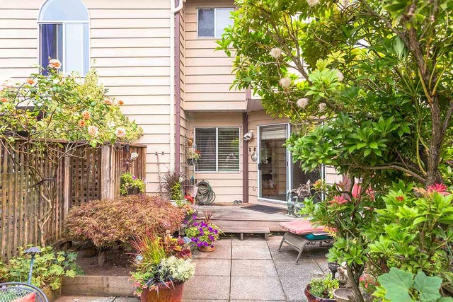 203 E KEITH ROAD - Lower Lonsdale Townhouse for sale, 2 Bedrooms (R2195141) #16