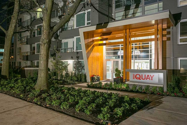 502 255 W 1 STREET - Lower Lonsdale Apartment/Condo for sale, 1 Bedroom (R2221270) #17